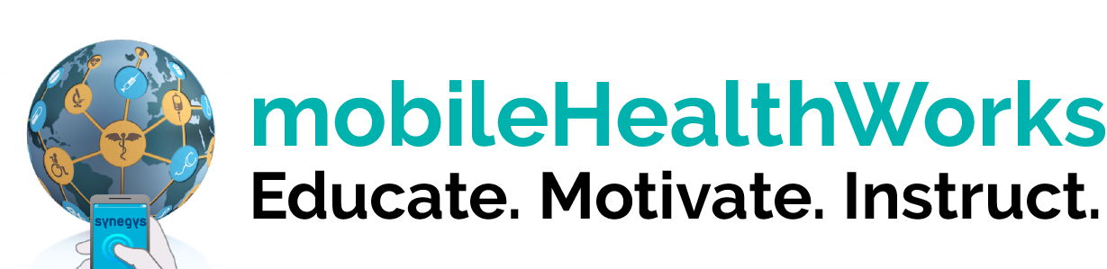 mHealth Apps & Text Messaging | Mobile Reminders, Medication Adherence, Data Capture