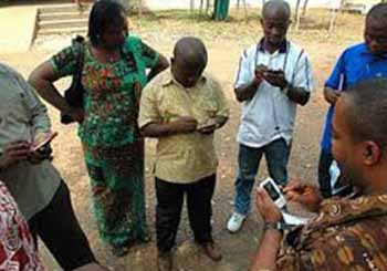 mhealth in africa